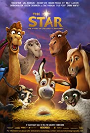 The Star (2017) cover