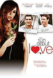 The Truth About Love (2005) cover