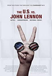 The U.S. vs. John Lennon (2006) cover