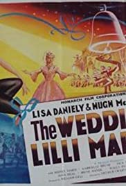 The Wedding of Lilli Marlene (1953) cover