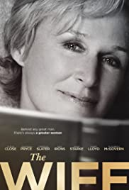 The Wife 2017 poster