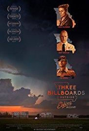 Three Billboards Outside Ebbing, Missouri (2017) cover