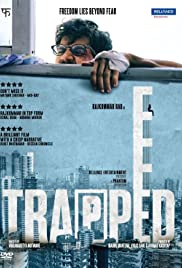 Trapped (2017) cover
