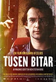 Tusen bitar (2014) cover