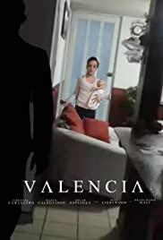 Valencia (2016) cover