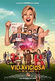 Villaviciosa de al lado (2016) cover