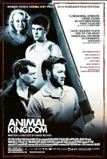 Animal Kingdom (2010) cover