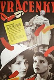 Vracenky 1991 poster
