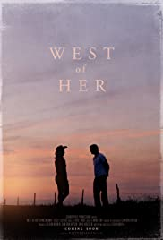 West of Her (2016) cover