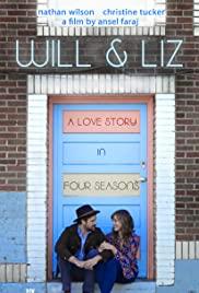 Will & Liz 2018 poster