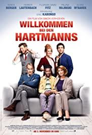Willkommen bei den Hartmanns (2016) cover