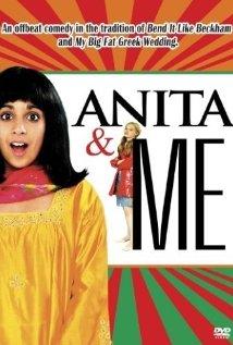Anita and Me (2002) cover
