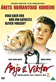 Anja & Viktor (2001) cover