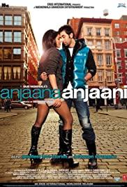 Anjaana Anjaani (2010) cover