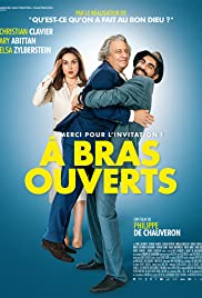 À bras ouverts (2017) cover