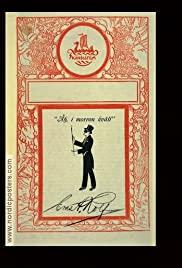 Åh, i morron kväll (1919) cover