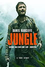 Jungle 2017 poster