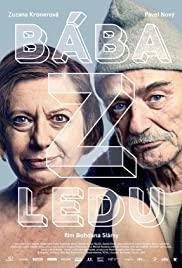 Bába z ledu (2017) cover
