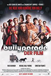Bullyparade: Der Film (2017) cover