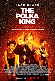 The Polka King (2017) cover