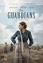 Les gardiennes (2017) cover