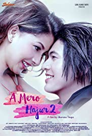 A Mero Hajur 2 (2017) cover