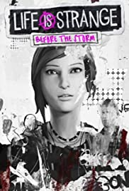 Life Is Strange: Before the Storm (2017) cover