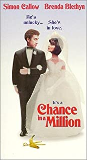 Chance in a Million 1984 poster