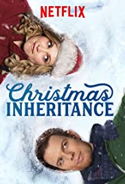 Christmas Inheritance (2017) cover