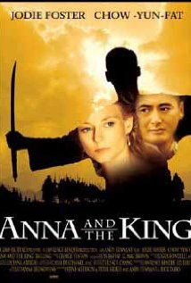 Anna and the King (1999) cover