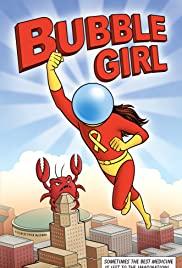 Bubble Girl (2018) cover
