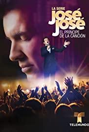 José José: El Principe de la Canción (2018) cover