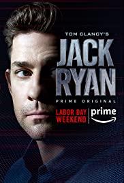 Jack Ryan 2018 poster