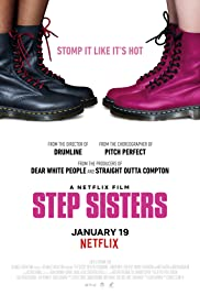 Step Sisters (2018) cover