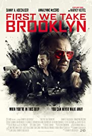 First We Take Brooklyn (2018) cover