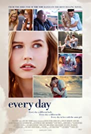 Every Day (2018) cover