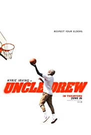 Uncle Drew (2018) cover