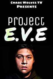Project E.V.E (2018) cover