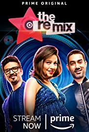 The Remix (2018) cover