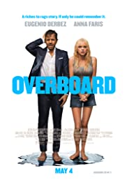 Overboard (2018) cover