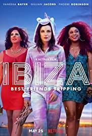 Ibiza 2018 poster