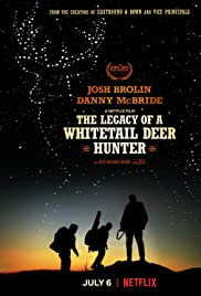 The Legacy of a Whitetail Deer Hunter (2018) cover