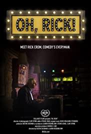 Oh, Rick! 2018 poster