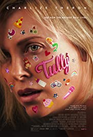Tully (2018) cover