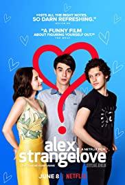 Alex Strangelove (2018) cover