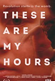 These Are My Hours (2018) cover