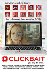 Clickbait (2018) cover