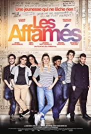 Les affamés (2018) cover