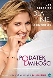 Podatek od milosci (2018) cover
