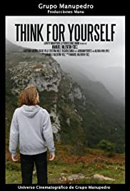 Think For Yourself (2018) cover